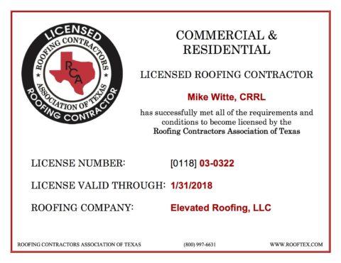 NTRCA - North Texas Roofing Contractors Association