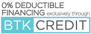 BTK Credit Logo