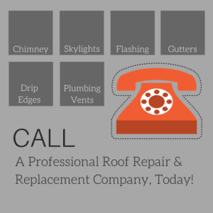 Call a PRofessional Roof Repair and Replacement Company Today | Frisco Roofing Contractor | Elevated Roofing