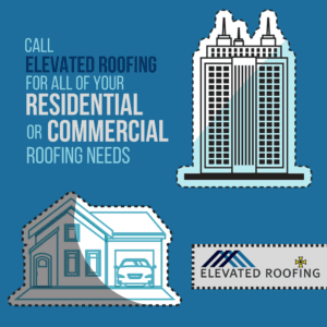 Commercial Roofing Company | Commercial Roofer Frisco Texas | Elevated Roofing