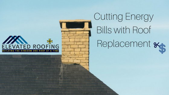 Cutting Energy Bills with Roof Replacement