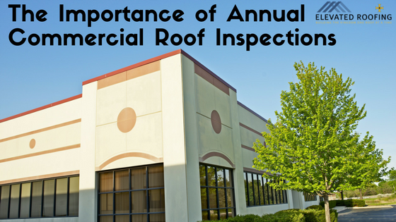 Commercial Roof Inspections for Dallas Roofing