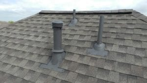 Roof Replacement in Frisco, TX