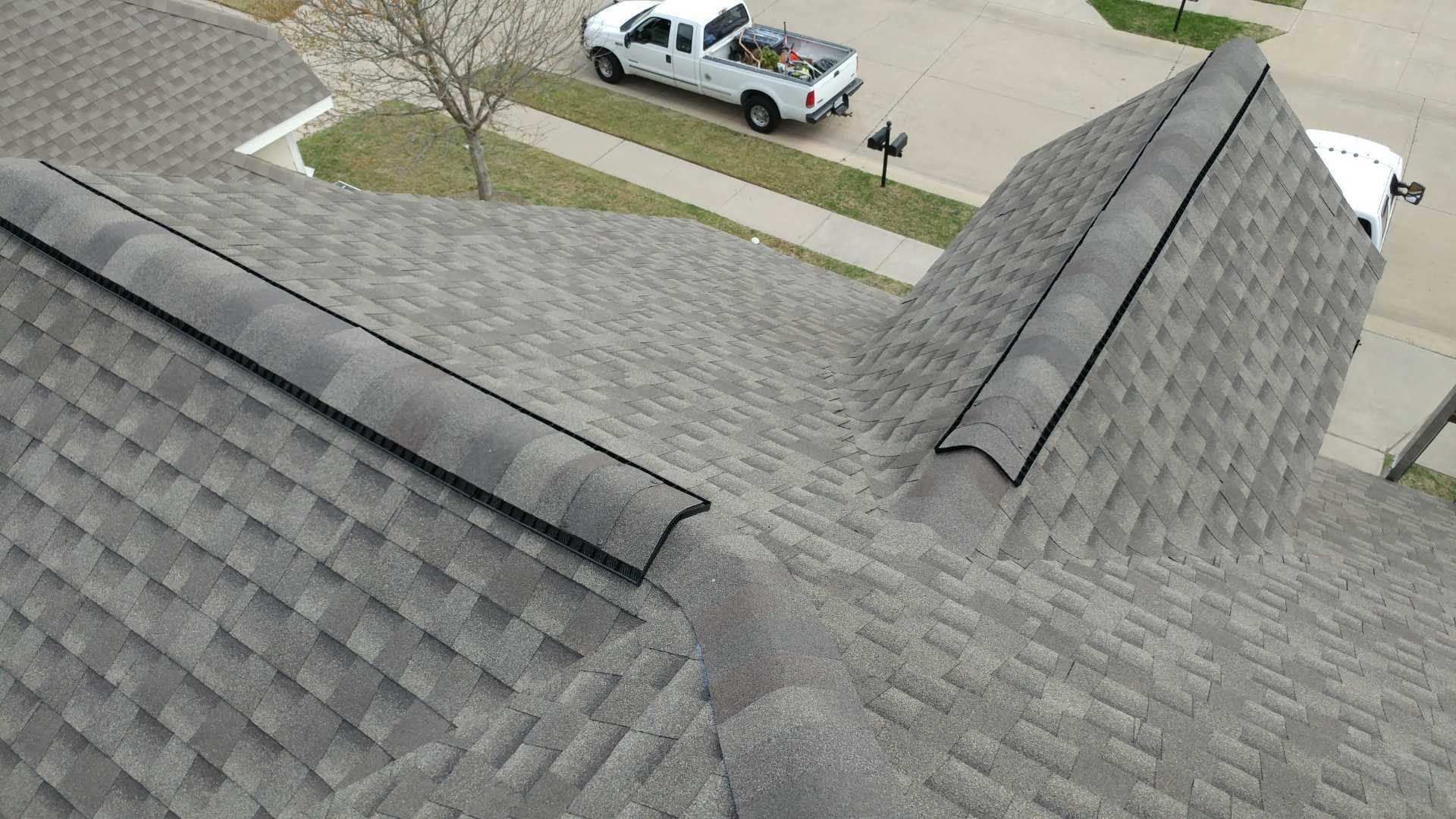 Elevated Roofing – Roof Replacement & Repair | Denton, Texas