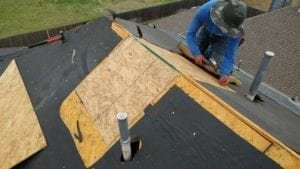 Roofing Contractor in Frisco, TX | Elevated Roofers
