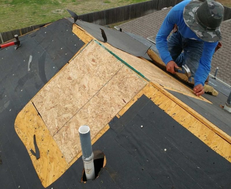 Elevated Roofing – Roof Replacement & Repair | Grapevine, TX