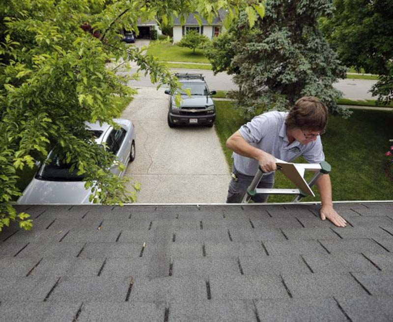 Elevated Roofing | Free Roof Inspections in Lewisville