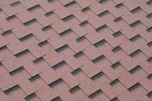 Elevated Roofing Shingles Maroon | Frisco, Tx Roofer