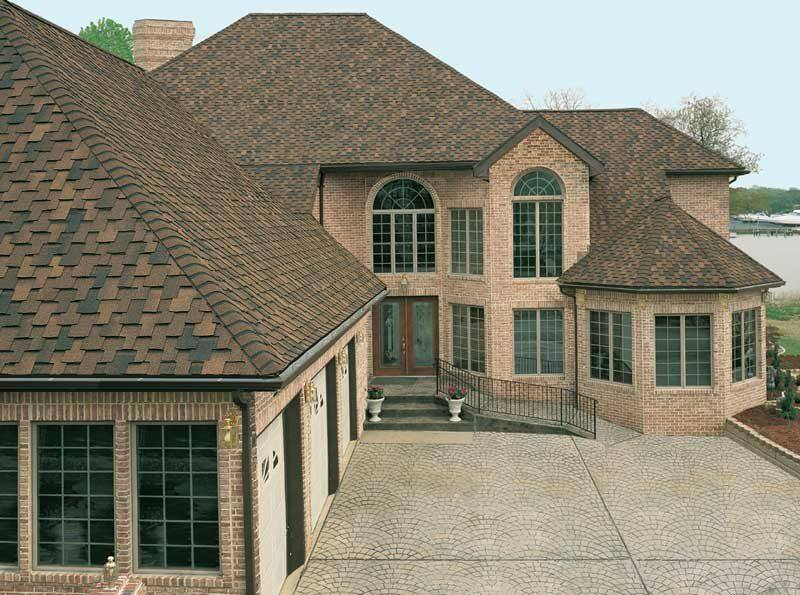 Example Home Roof Repair