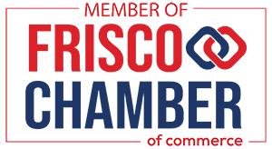 Member of Frisco Chamber of Commerce
