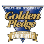 Golden Pledge Limited Warranty | Elevated Roofing