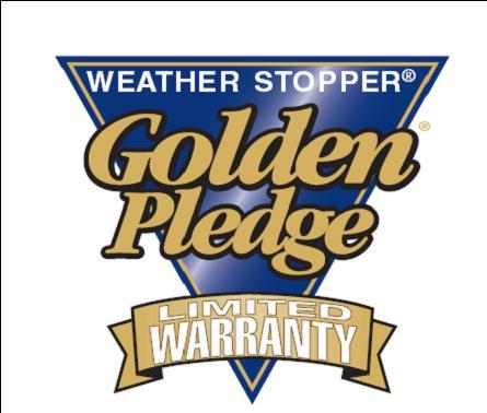 Elevated Roofing GAF Golden Pledge