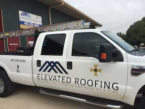 Elevated Roofing Increases Crew| Dallas Roofing Contractor