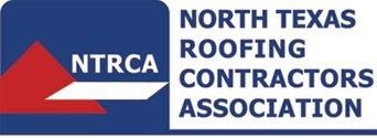 North Texas Roofing Contractors Association (NTRCA) logo