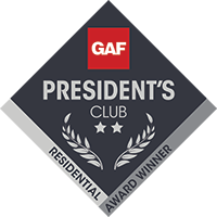 Presidents-Club_2-Star_Residential | Elevated Roofing