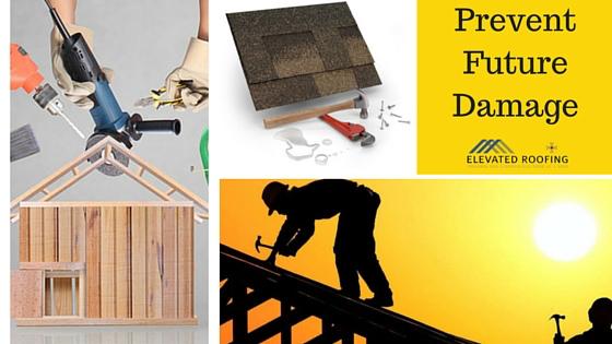 Prevent Future Roof Damage
