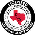 RCAT Licensed Roofers in DFW
