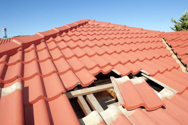 Roof Repairs and Replacement in The Colony, TX