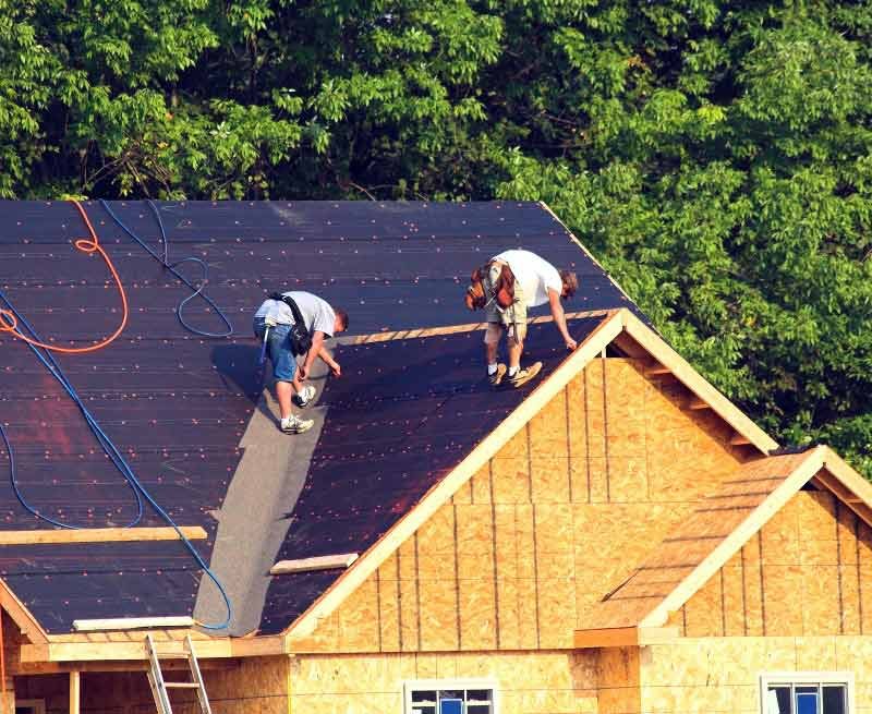 Roofers in Frisco TX | Free Roof Inspection
