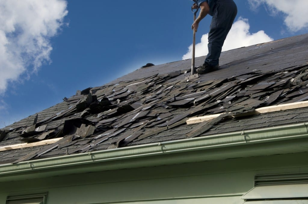 Home Roof Replacement in North Dallas by Elevated Roofing, LLC