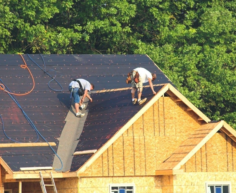 Roofing Frisco TX