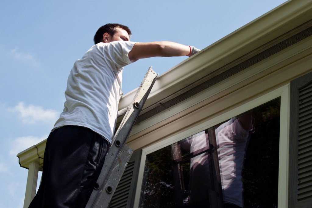 Roof Replacement Frisco TX