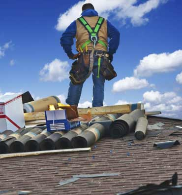Commercial Roofer in Dallas, TX