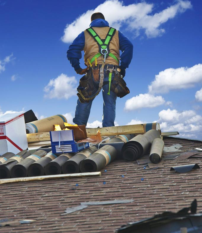 Roofers in Allen, TX