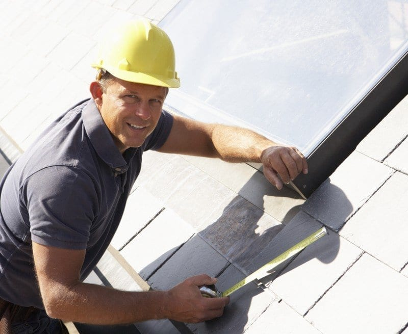 Home Roof Repair Services in North Dallas - Elevated Roofing, LLC