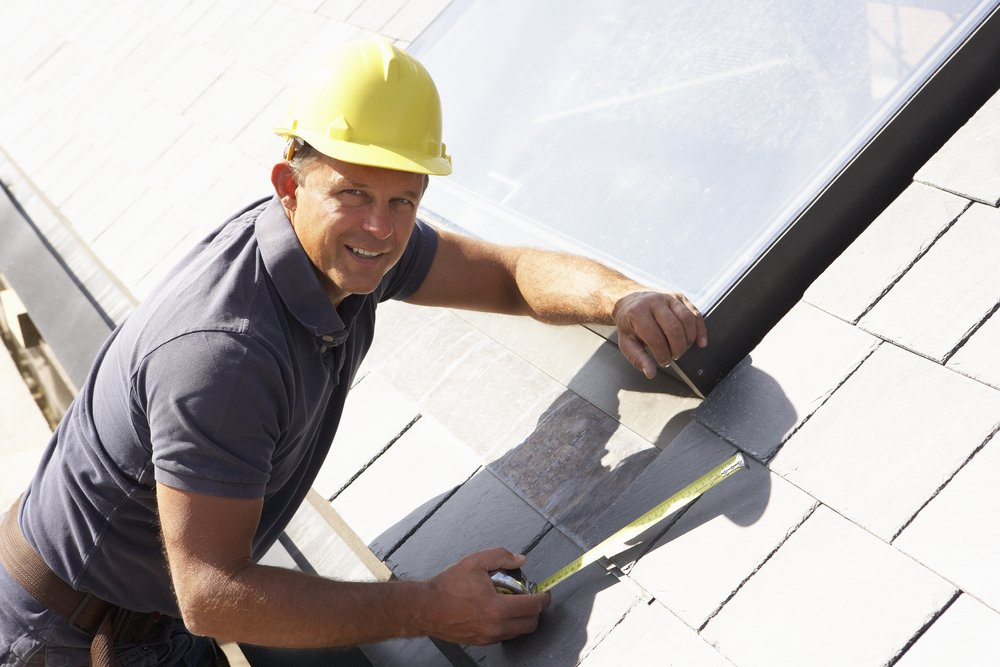 Dallas Roof Repair Contractor | Elevated Roofing | Dallas, TX