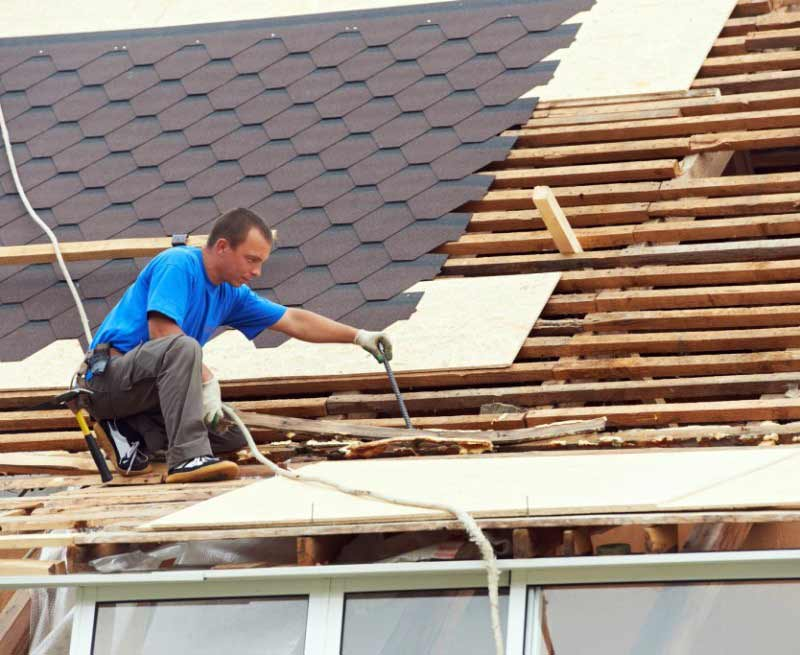 Elevated Roofing | Repairs and Replacements in Aubrey, Texas