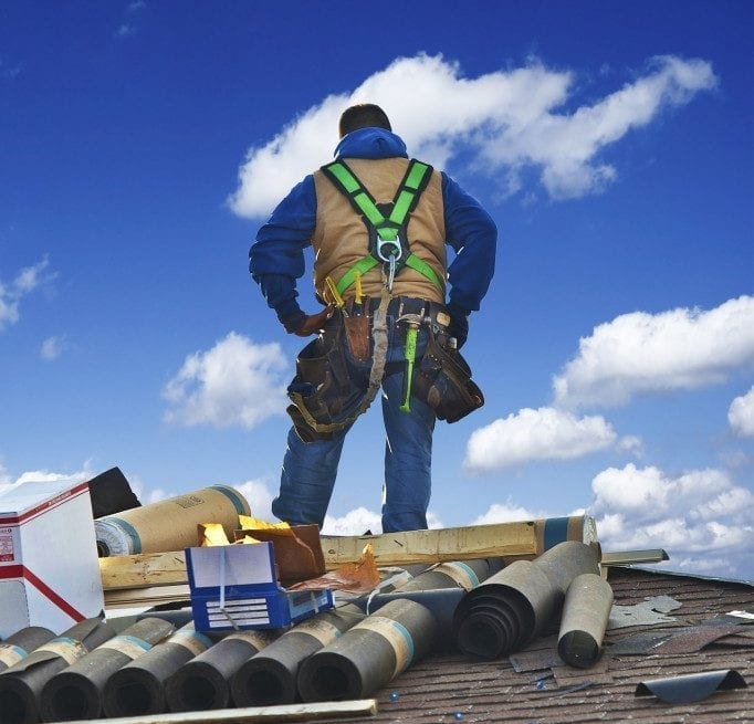 Roof Contractor McKinney TX | Elevated Roofing