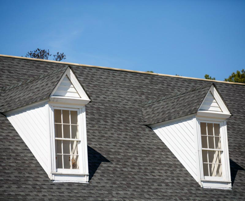 Roof Repairs and Replacements in McKinney, TX | Elevated Roofing
