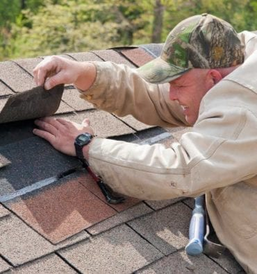 Roof Repairs and Replacements in Allen, Texas | Elevated Roofing