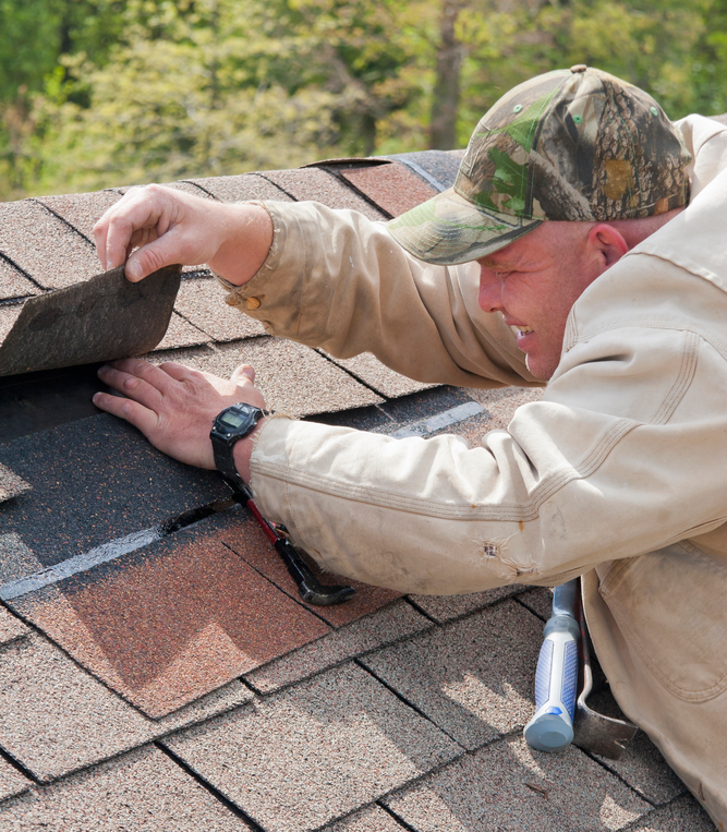 Roofing Company Little Elm TX