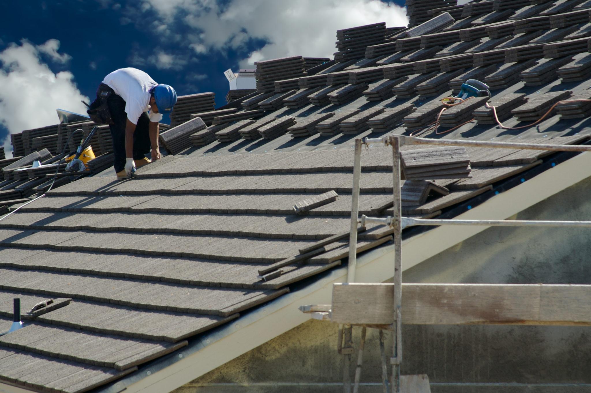 Roofing Contractors Little Elm TX