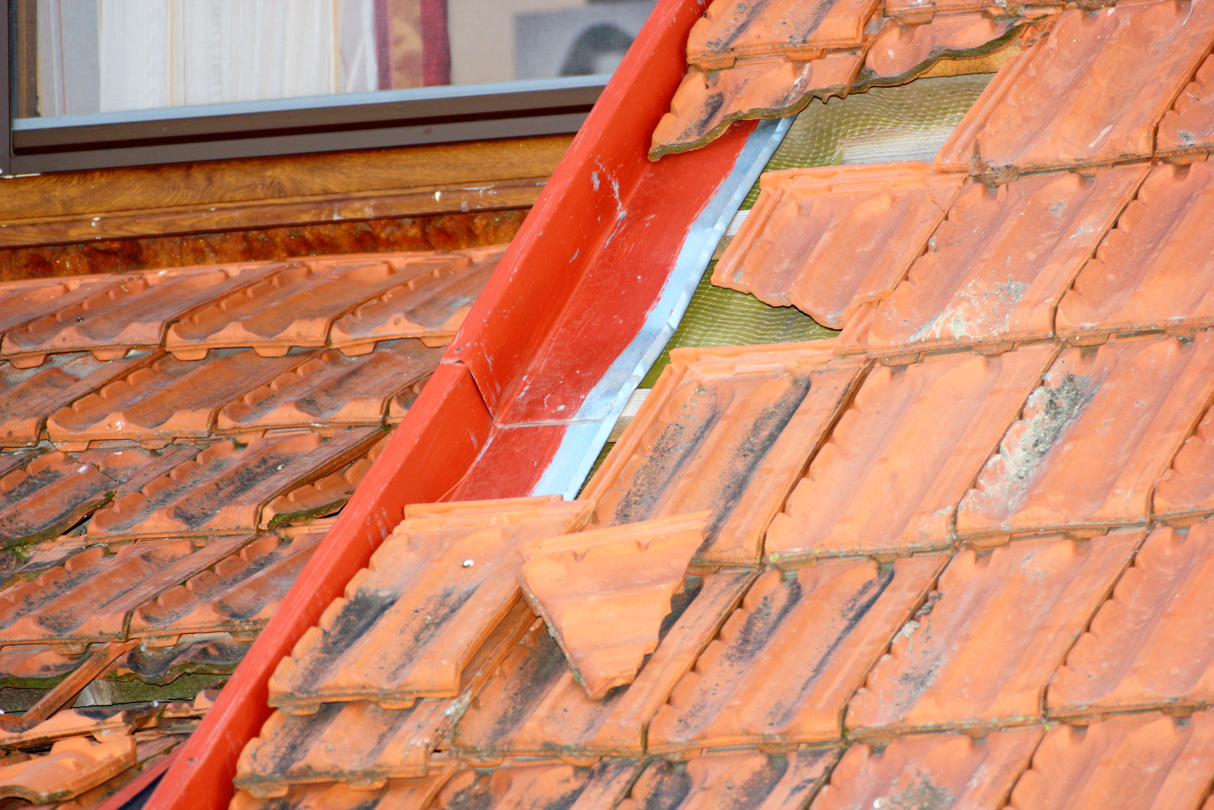 Roofing Contractors The Colony TX