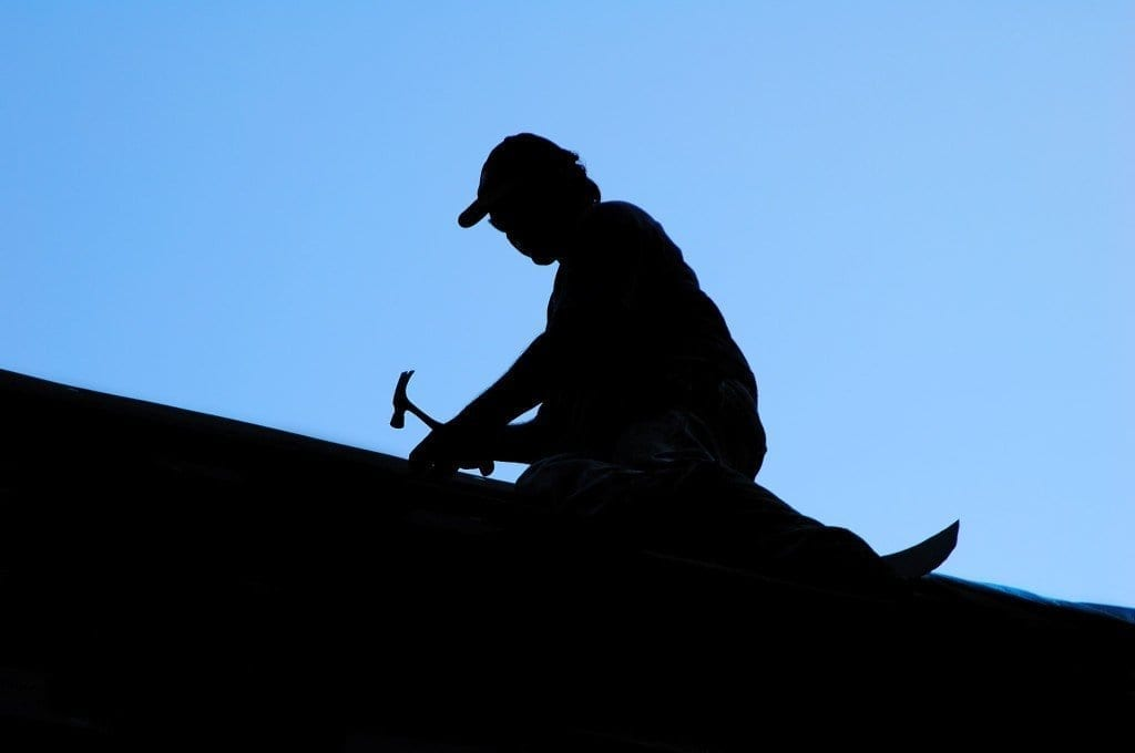 Roofing Repair in North Texas