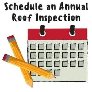Schedule an Annual Roof Inspetion Elevated Roofing | Elevated Roofing | Texas Contractor