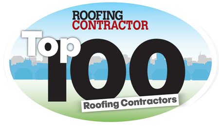 2018 Top 100 Roofing Contractors | Elevated Roofing