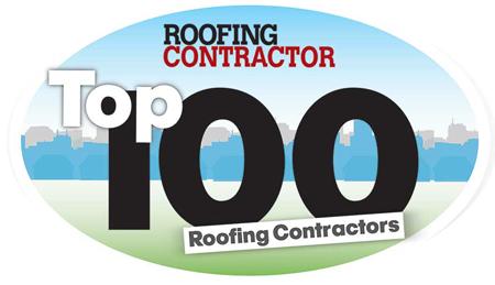 2018 Top 100 Roofing Contractors | Elevated Roofing