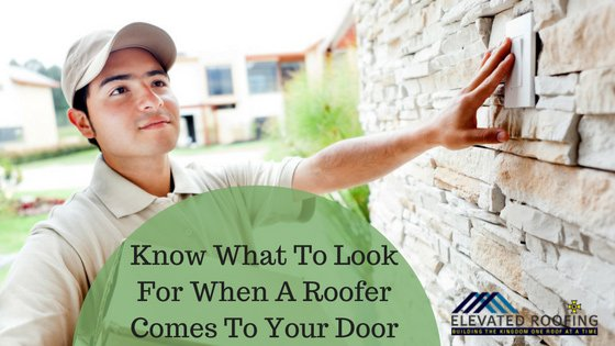 How to find a reputable roofer in Dallas, TX | Elevated Roofing