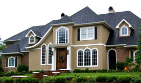 Beautiful Roof Repair in Frisco Texas