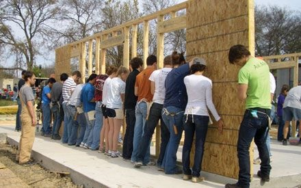 habitat-for-humanity-collin-county | Elevated Roofing | Frisco, TX